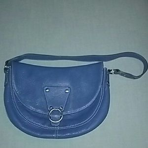 Talbots Bags - Talbot Leather  Handbag